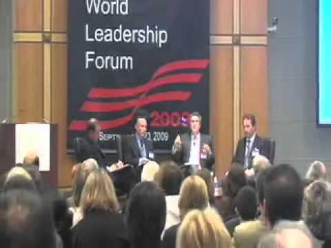 WLF2009: U.S. and Global Economic Outlook