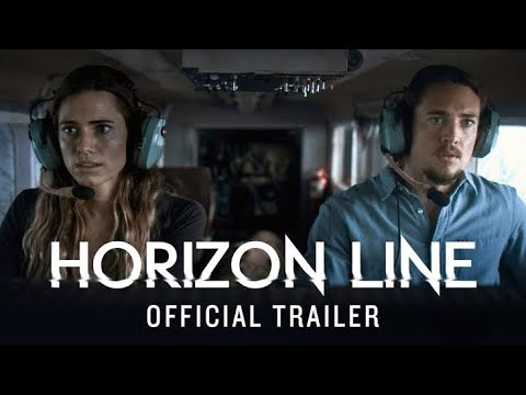 The horizon line  official trailer (2021)