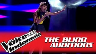 """Download Mp3 Eygra """"and I'm Telling You"""" I The Blind Auditions I The Voice Kids"""
