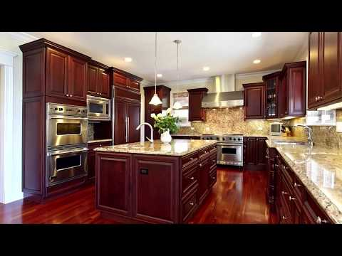 27 Custom Kitchen Design