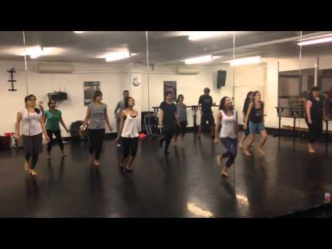 'Tattoo' Choreography - ABCD2 (Beginner/General level)
