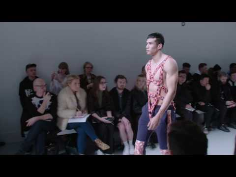 London Collections: Men opening day