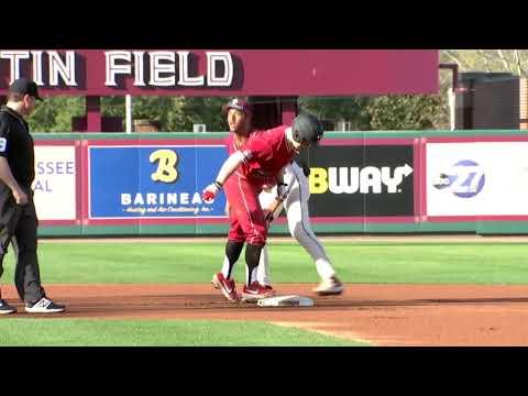 YSU Baseball Highlights - at Florida State   February 22-23, 2019