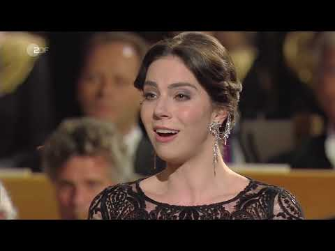 ZDF - Musik und Theater - Adventskonzert aus Dresden (23.12.2018)