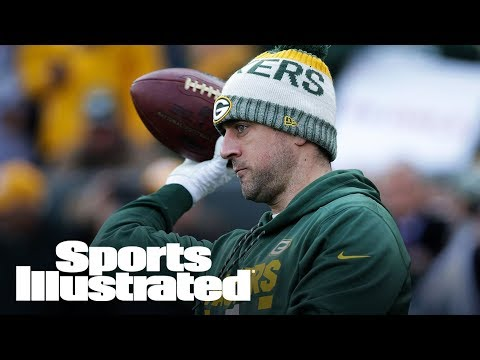 Is Aaron Rodgers The Only Hope To Save Packers & NFL Season? | SI NOW | Sports Illustrated