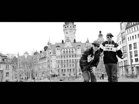 Tomster Ft. Jak - GOLDJUNGE (Offizielles Promovideo)
