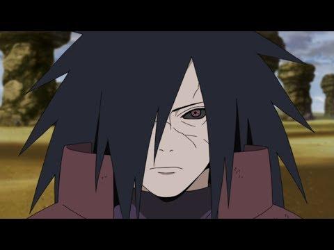 Juice WRLD - Armed & Dangerous Naruto [AMV]