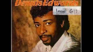 Dennis Edwards and Seidah Garret - Don