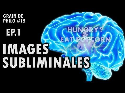 IMAGES SUBLIMINALES | Grain de philo #15 (Ep.1)