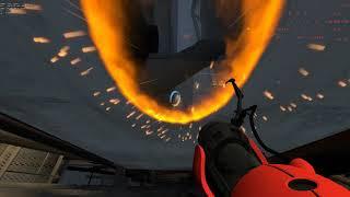 Portal 2 Speedrun Tutorial - Chapter 6