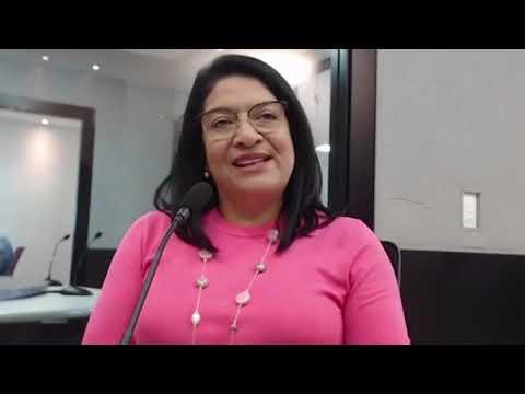 Entrevista CBN Campo Grande: Elisa Cleia Pinheiro, secretária Sedhast