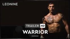 Warrior - Trailer (deutsch/german)