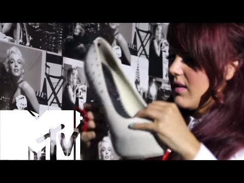 Download Nicole's Stylin' It - The Valleys   MTV
