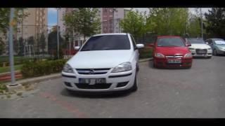 Corsa C Club ANKARA YAZA MERHABA BULUŞMASI #21.05.2017 HD İZLEYİNİZ ;)