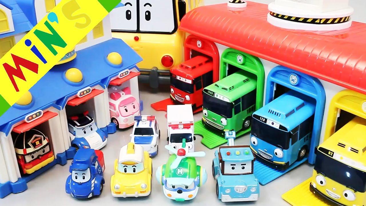 Xe ô tô Cảnh Sát – Xe ô tô Trẻ Em – Nhạc Thiếu Nhi Tiếng Anh Sôi Động
