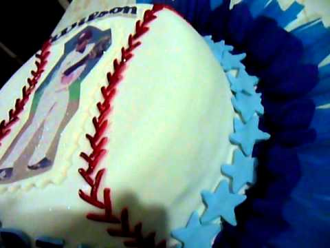 Tortas Yigoyen - Beisbol - YouTube