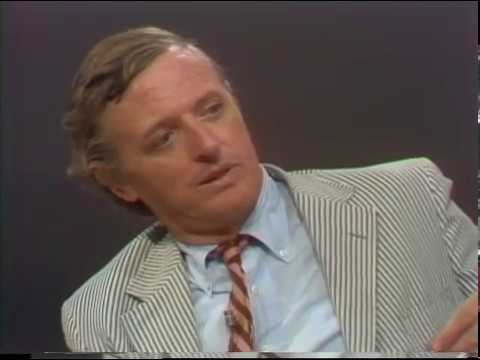 Firing Line with William F. Buckley Jr.: What Now for the Ghetto?