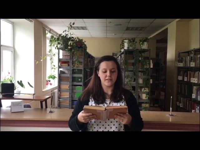 Изображение предпросмотра прочтения – «Группа МОЭК 151 Московского колледжа ж/д транспорта» читают произведение «Саша» Н.А.Некрасова