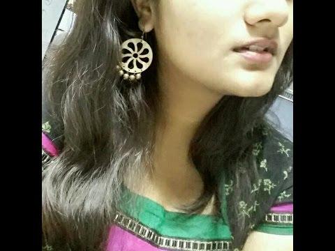 Best Earring hack for sensitive skin & artificial earrings