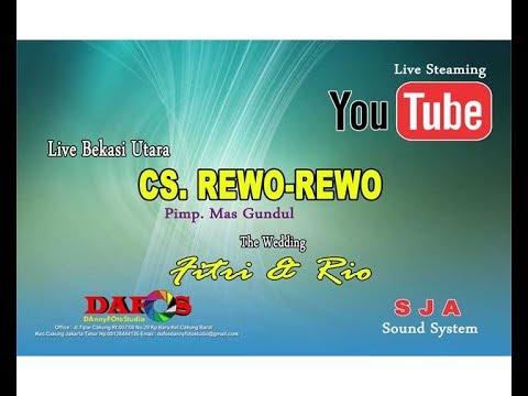 Live Streaming Cs Rewo Rewo Pimp Bp Gundul Bekasi Utara Youtube