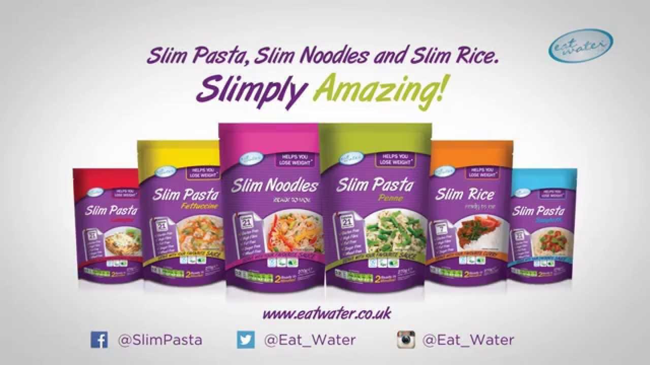 how to cook slim pasta