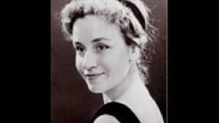 Gustav Mahler: Rückert Lieder die zwei blauen Augen Людмила Филатова