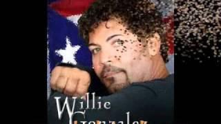 WILLIE GONZALEZ ( MIX VOL. 2 ) 2010