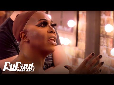 Bebe On Her Drag Origins in Cameroon 'Deleted Scene' | RuPaul's Drag Race All Stars