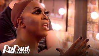Bebe On Her Drag Origins in Cameroon 'Deleted Scene'   RuPaul