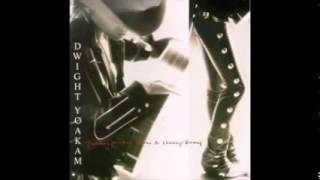 great country song from Dwight Yoakam Send Me the Pillow