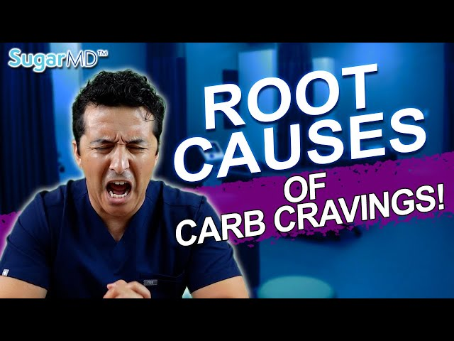 I Feel Your Pain! Here is Why So Hard to Stop Eating Carbs.