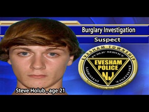 Charleston Shooting Update - Is Steve Holub The Suspect ?