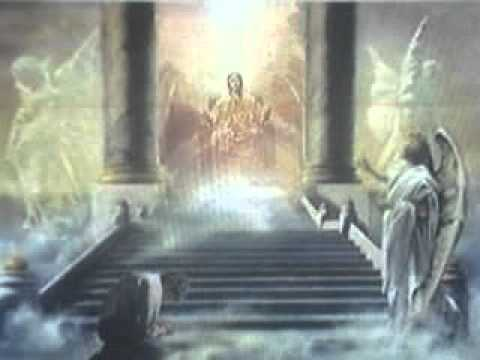 the afterlife.is god,jesus and heaven real?yes,it is - youtube