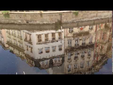 Czech Republic - Karlovy vary (Bike Eurotrip 2016)
