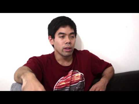 """Nikkei Tenis de Mesa - Juan """"Chochi"""" Yamashiro"""