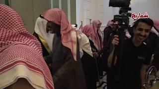 زواج الشاب ياسر بن سليمان السديري