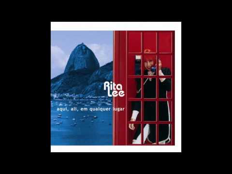 Rita Lee - I Want To Hold Your Hand