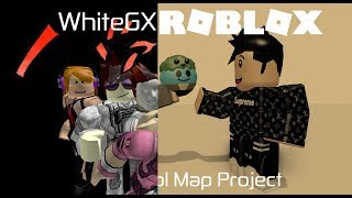 ROBLOX - Entry Point / Those Who Remain
