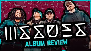 "ISSUES ""BEAUTIFUL OBLIVION"" ALBUM REVIEW: A prog metal masterpiece"