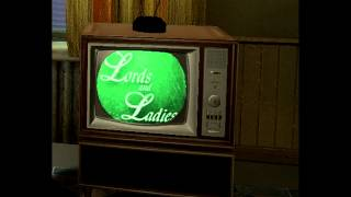 Lords and Ladies - Max Payne TV show