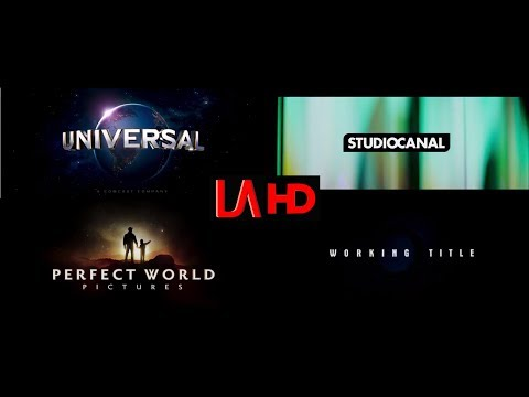 Universal/StudioCanal/Perfect World Pictures/Working Title
