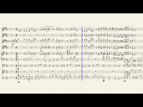 Minnie the moocher ( full band - practice track ) Ck