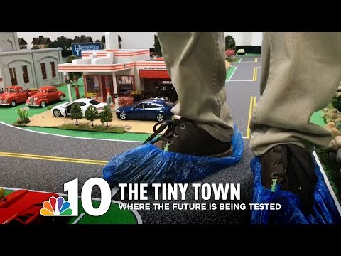 The Mini Town in Delaware Where the Future Is Being Tested