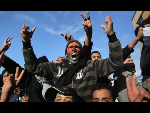 Libya's Instability, Worries Over Regional Contagion Rattle Oil Markets