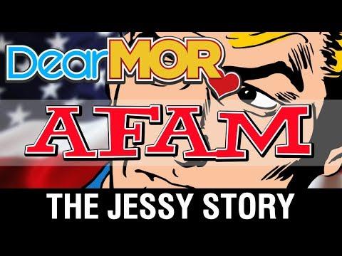 """Dear MOR Uncut: """"Afam"""" The Jessy Story 07-09-17"""
