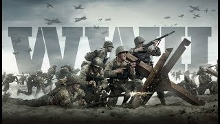 Call Of Duty: WWII Multiplayer Gameplay Looks Amazing! Is Call Of Duty Saved? COD WaW Gameplay