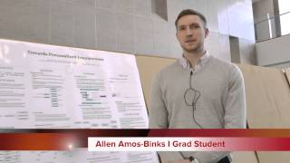 Big Data Carleton Grad Student Researchers