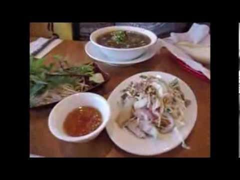 Travel Koreatown Atlanta, GA Overview of May 2013 Trip
