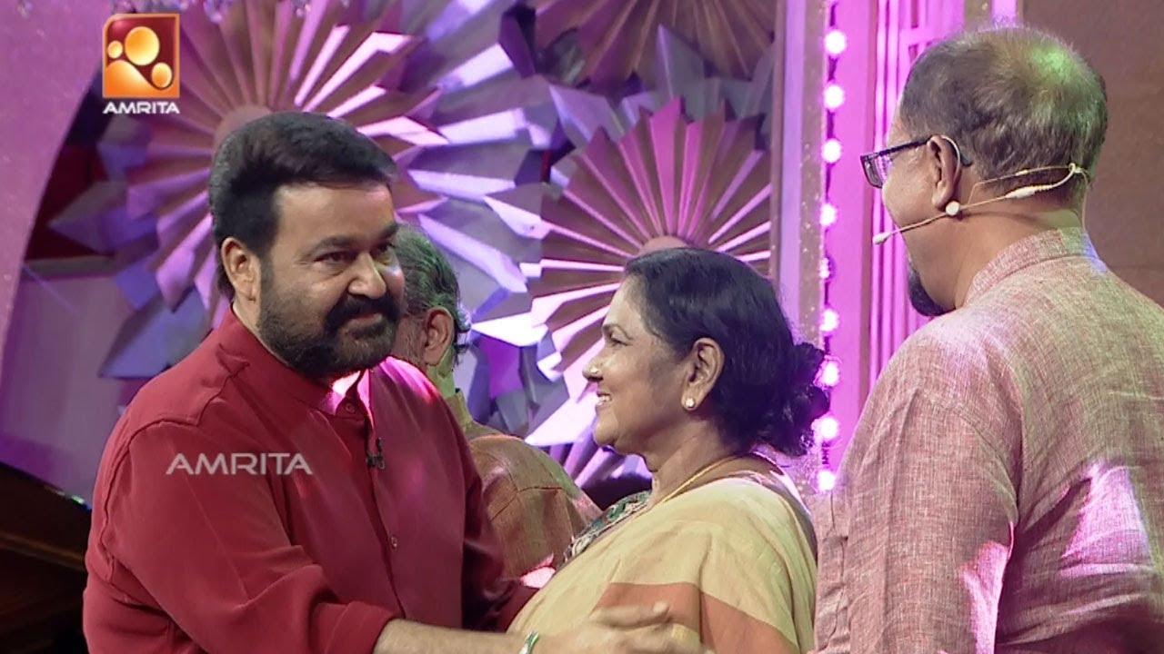 Download Mohanlal Lal's Lal salam full episode #4 | Spadikam | K. P. A. C. Lalitha, Bhadran,