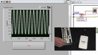 Programming Data Acquisition Applications with NI-DAQmx Functions thumbnail
